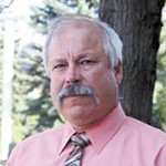Former Spokane Street Director Mark Serbousek