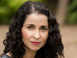 Laila Lalami reads at Spokane Community College on Wed., April 19