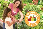 Washington's Department of Health and Safeway have teamed up on a new program, called Complete Eats, that rewards healthy food choices by offering $5 rebates on $10 qualifying purchases of fresh fruits and vegetables.