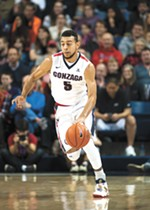 Nigel Williams-Goss was drafted by the Utah Jazz in the second round.