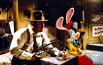 THIS WEEK: <i>Roger Rabbit</i>, Rendezvous in the Park, KYRS birthday show & more (2)