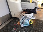 London Underground Is Struck by Crude Bomb at Parsons Green