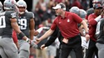 "Alex Grinch has driven his ""Speed D"" to new heights in his third year as Washington State's defensive coordinator; the Cougars' aggressive defense ranks among the nation's best with 94 tackles for loss, 27 turnovers forced and 35 sacks."