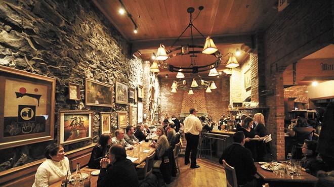 Gilded Unicorn | Spokane - Downtown | Bars, Pub Grub, Eclectic | Culture & Entertainment