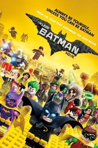 The Lego Batman Movie The Pacific Northwest Inlander News
