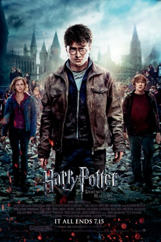 Harry Potter And The Deathly Hallows Part 2 The Pacific Northwest Inlander News Politics Music Calendar Events In Spokane Coeur D Alene And The Inland Northwest