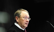 As domestic violence and DUI cases rise, Spokane County district court judges get some relief