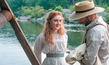 The Chekhov Challenge: <i>The Seagull</i> is a noble attempt at translating a literary great to the big screen