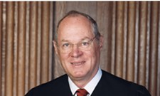 Justice Kennedy to retire from Supreme Court