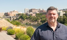 """Advanced urbanist"" Brent Toderian reviews downtown Spokane"