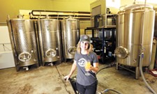 Brewmistress: Meet three women who are part of a growing demographic in local craft brewing