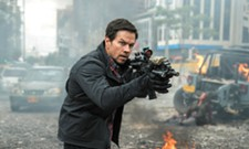 Misplacing sadism for patriotism, <i>Mile 22</i> is another incoherent, tone-deaf Mark Wahlberg vehicle