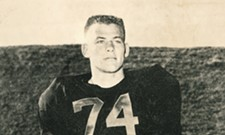 The First and Only: At 82, former Idaho Vandal Jerry Kramer makes the Hall of Fame