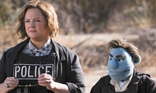 If 2018 produces a worse comedy than <i>The Happytime Murders</i>, we're all doomed