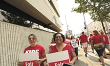 Spokane becomes largest district in state where teachers ratify contract for pay raise