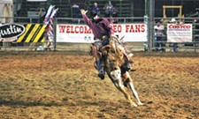 The story of <i>White Boy Rick</i>, Spokane Rodeo thrills and more you need to know