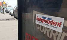 How Missoula lost its <i>Independent</i>