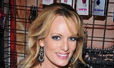 Stormy Daniels describes Trump's junk, new Gesser allegations and other headlines