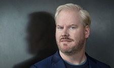 Jim Gaffigan comes to Spokane Arena in 2019 with Quality Time Tour