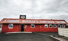 New Spokane Valley bar Stormin' Norman's offers a vibrant, fresh energy