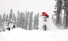 Lookout Pass Ski & Recreation Area