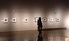 Ansel Adams' assistant and co-author visits the MAC to discuss the photographer and Group f/64
