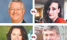 Spokane Commission candidates at a loss to explain why Avista dropped $200K to support Kuney, French