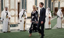 U.S. Sends Mixed Signs on Killing and Arab Ally