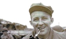 """""""The Very Best of Us"""": A look at Bing Crosby's career during WWII"""