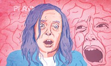 Treat Yourself to a Fright Night: Give your brain a good scare
