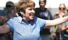 Is Lisa Brown a radical firebrand or a pragmatic moderate?