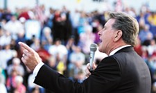Otterpop! Idaho's governor endorsement gives Medicaid expansion a big boost