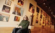 Artistic Destiny: Coeur d'Alene's Art Spirit Gallery's director navigates a changing arts landscape