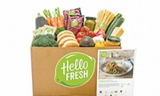 Wonder Box: Fresh food delivery transforms mealtimes with kids