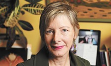 Spokane author Sherry Jones finds inspiration in kick-ass women from the past