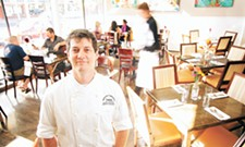 Pioneering Spokane restaurant Santé to close after a decade of fine dining