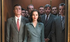 <i>On the Basis of Sex</i> gives Ruth Bader Ginsburg the basic biopic treatment