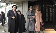 <i>Stan & Ollie</i> pays tribute to a comedy duo's twilight years