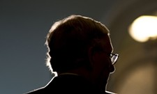 Senate leaders plan competing bills to end shutdown