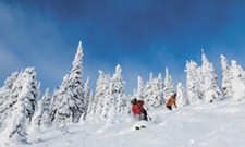 Life changes, but there's one constant for skiers: The snow will fall again