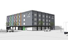 With funding secure, new 'Hope House 2.0' to start construction this fall
