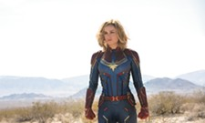 <i>Captain Marvel</i> finally adds a female-led film to the Marvel Universe — and a good one at that