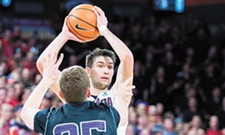Tillie's return sparks Zags' big win; WCC championship on the line for Gonzaga Tuesday