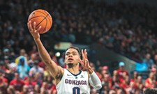 The Zags' five most important games this season