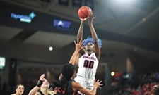 Gonzaga's women have already made history this year, but they're not done yet