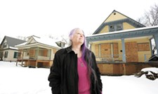 Why the city of Spokane is threatening to bulldoze homes that a local nonprofit wants to make into affordable housing