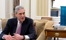 Mueller finds no collusion, doesn't exonerate on obstruction, CMR will run again, and other headlines