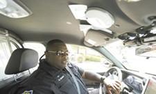 Patrolling While Black