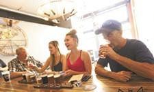 A Beer Hub