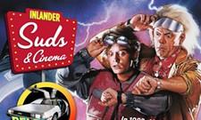 Suds and Cinema: Back to the Future II